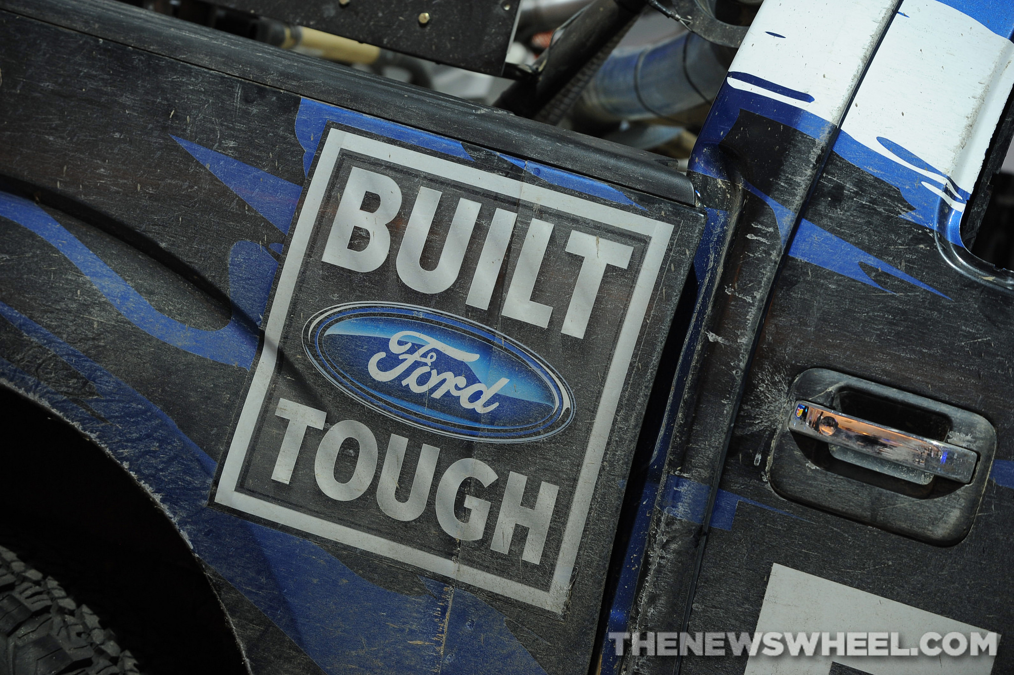 Third Ford EcoBoost Challenge