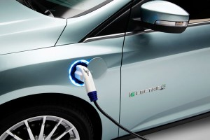Ford and the University of Michigan Work Together to Advance Battery Research