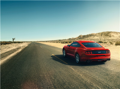 great gifts for Mustang lovers