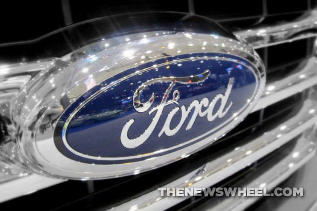 Ford Hurricane Harvey Relief