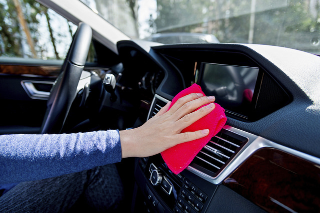Spring Cleaning Tips for Your Vehicle