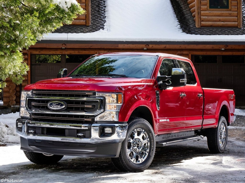 Ford Super Duty Performance | Phoenix, AZ