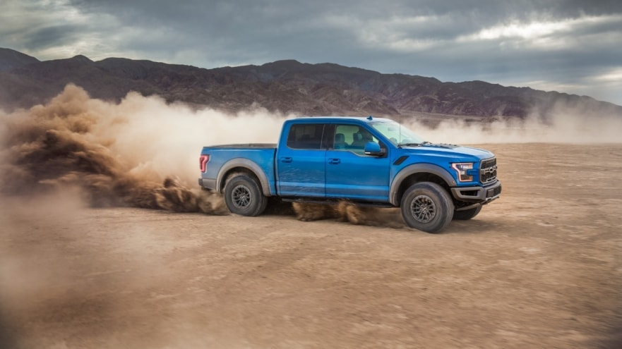 Ford is Best-Selling Vehicle Brand in America  | Phoenix, AZ