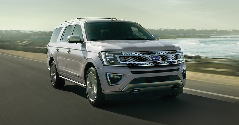 2020 Ford Expedition | Sanderson Ford | Glendale, AZ