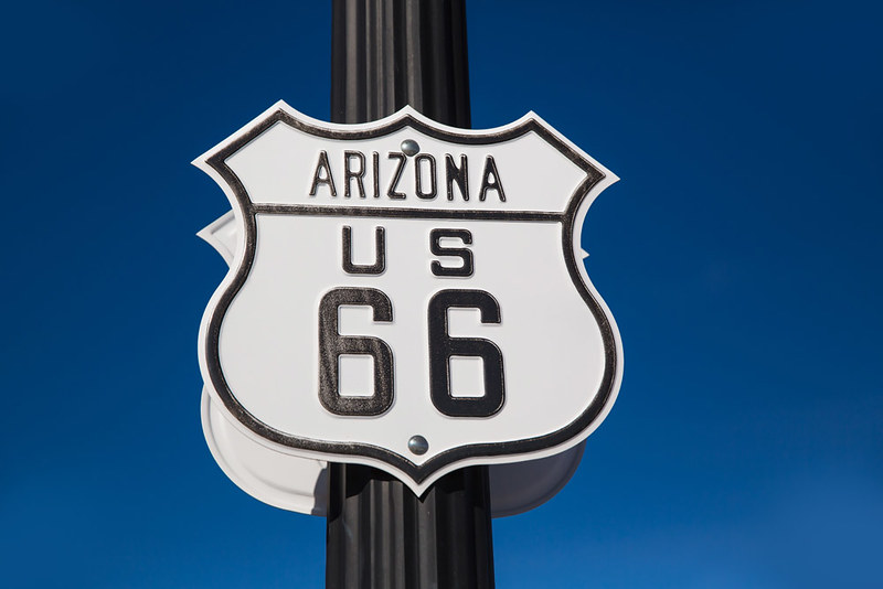 The Most Exciting Drives in Arizona | Sanderson Ford