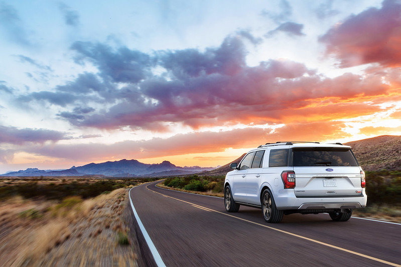 2021 Ford Expedition | Sanderson Ford | Glendale, AZ